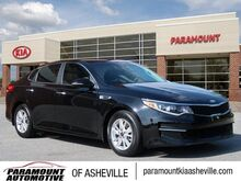 2016_Kia_Optima_LX_ Hickory NC