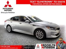 2016_Kia_Optima_LX_ Brooklyn NY