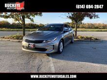 2016_Kia_Optima_LX_ Columbus OH