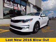 2016 Kia Optima LX New Orleans LA