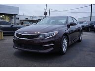 2016 Kia Optima LX Houston TX