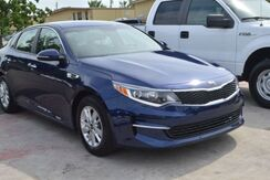 2016_Kia_Optima_LX_ Houston TX