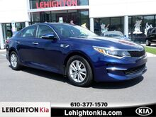 2016_Kia_Optima_LX_ Lehighton PA