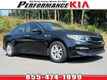 2016_Kia_Optima_LX_ Moosic PA