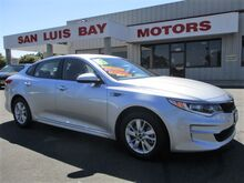 2016_Kia_Optima_LX_ Paso Robles CA