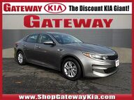 2016 Kia Optima LX Quakertown PA