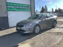 2016_Kia_Optima_LX_ Spokane Valley WA