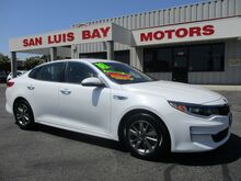 2016_Kia_Optima_LX Turbo_ Paso Robles CA