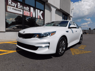 2016 Kia Optima LX Turbo New Orleans LA