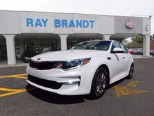 Kia Optima LX Turbo 2016