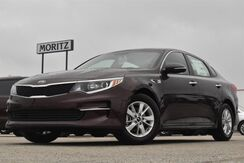 2016_Kia_Optima_LX_ Fort Worth TX