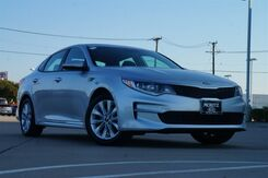 2016_Kia_Optima_LX_ Hurst TX