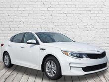 2016_Kia_Optima_LX_ Southern Pines NC