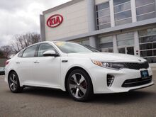 2016_Kia_Optima_SX Turbo_ Boston MA