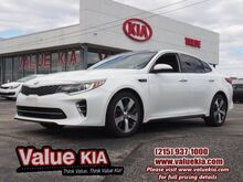 2016_Kia_Optima_SX Turbo_ Philadelphia PA