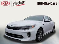 2016 Kia Optima SXL TURBO Houston TX