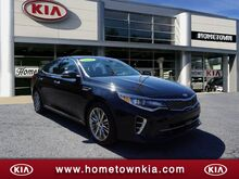 2016_Kia_Optima_SXL Turbo_ Mount Hope WV