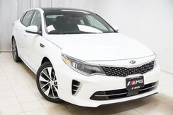 2016_Kia_Optima_SXL Turbo Panoramic Blind Spot Harmon Kardonn_ Avenel NJ