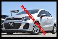 2016_Kia_Rio 5-Door_LX_ Fort Worth TX