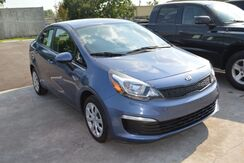 2016_Kia_Rio_LX 6A_ Houston TX