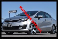 2016 Kia Rio SX Fort Worth TX