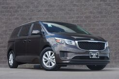 2016_Kia_Sedona_LX_ Fort Worth TX