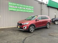 2016_Kia_Sorento_EX V6 AWD_ Spokane Valley WA