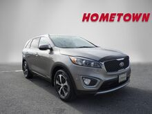 2016_Kia_Sorento_EX V6_ Mount Hope WV