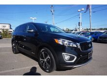 2016_Kia_Sorento_EX_ Boston MA
