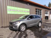 2016_Kia_Sorento_LX AWD_ Spokane Valley WA