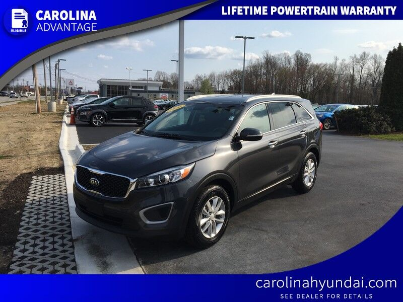 Vehicle Details 2016 Kia Soo At Carolina Hyundai Of High Point