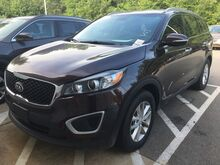 2016_Kia_Sorento_LX_ Little Rock AR
