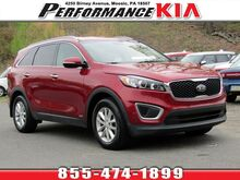 2016_Kia_Sorento_LX_ Moosic PA
