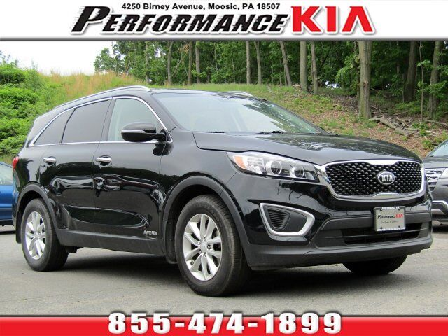 2016 Kia Sorento LX Moosic PA