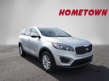 2016_Kia_Sorento_LX V6_ Mount Hope WV