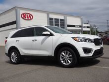 2016_Kia_Sorento_LX V6_ Boston MA