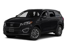 2016_Kia_Sorento_LX_ Fort Worth TX