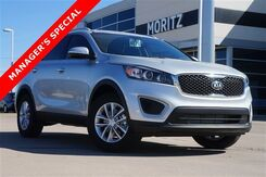 2016 Kia Sorento LX Fort Worth TX