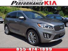 2016_Kia_Sorento_SXL_ Moosic PA