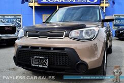 2016_Kia_Soul_/ Automatic / Bluetooth / Back Up Camera / Cruise Control / 30 MPG / 1-Owner_ Anchorage AK