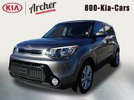 2016 Kia Soul + Houston TX