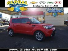 2016_Kia_Soul_+_ North Plainfield NJ