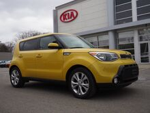 2016_Kia_Soul_+_ Boston MA