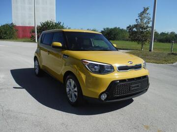 2016 Kia Soul 5dr Wgn Auto + Michigan MI
