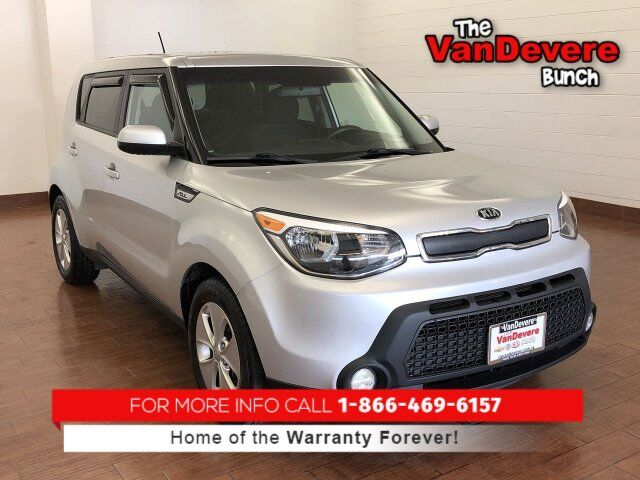 Used Cars Akron Ohio Vandevere Kia
