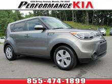 2016_Kia_Soul_Base_ Moosic PA