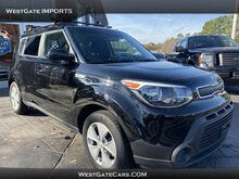 2016_Kia_Soul_Base_ Raleigh NC