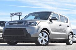 2016_Kia_Soul_Base_ Fort Worth TX