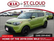 2016_Kia_Soul_Base_ St. Cloud MN