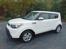 2016_Kia_Soul_Base_ High Point NC